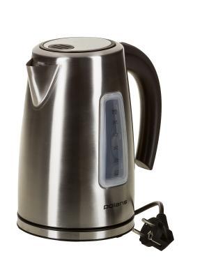 Чайник PWK1740CAL 1.7л. 2200Вт Polaris. Цвет: серебристый