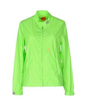 Куртка POC PEOPLE OF CANADA. Цвет: светло-зеленый