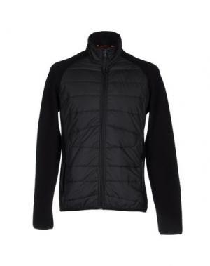 Куртка MELTIN POT. Цвет: черный