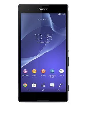 Смартфон Sony D2533 Xperia C3 4G. Цвет: черный