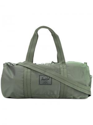 Спортивная сумка Herschel Supply Co.. Цвет: зелёный