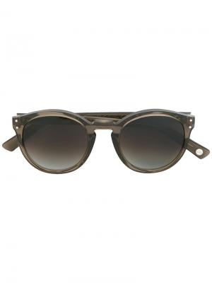 St. Germain sunglasses Ahlem. Цвет: серый