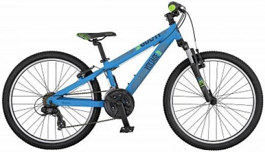 Велосипед подростковый для мальчиков  Voltage JR 24 Scott