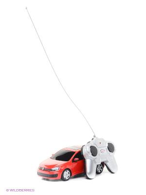 Машина Golf gti. RASTAR. Цвет: красный