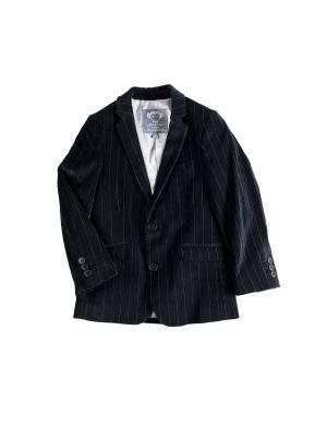 Пиджак Appaman. Цвет: черный