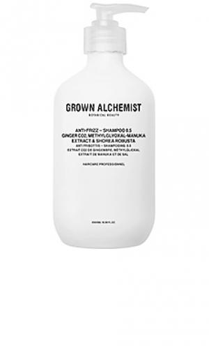 Шампунь anti frizz Grown Alchemist. Цвет: beauty: na