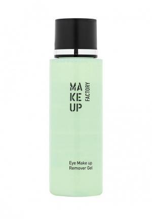 Гель для умывания Make Up Factory
