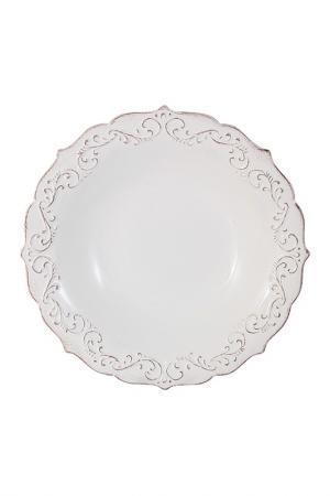 Тарелка суповая IMARI. Цвет: мультицвет