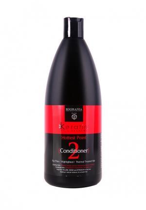 Кондиционер для поврежденных волос Egomania Prof. Цвет: черный