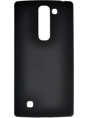 Клип-кейс LG G4C skinBOX. Цвет: черный
