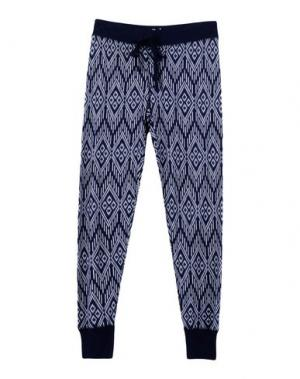 Пижама P.J. SALVAGE. Цвет: темно-синий