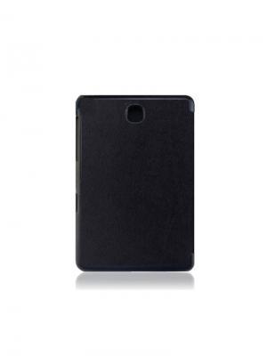 Чехол skinBOX smart case clips для Samsung  Tab A 8.0 T350. Цвет: черный