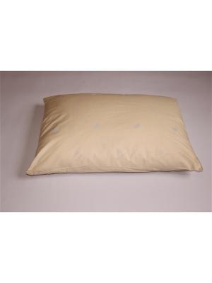 Подушка Sleep&Beyond. Цвет: бежевый