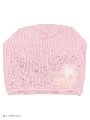 Шапки MARIELA. Цвет: розовый, лиловый