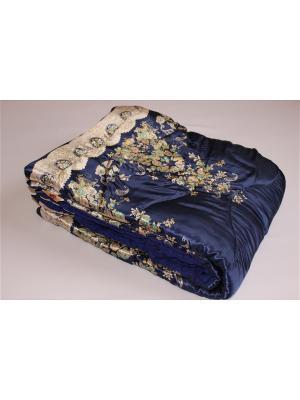 Одеяло Sleep&Beyond. Цвет: темно-синий