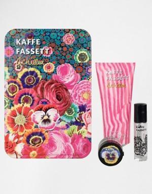 Beauty Extras Косметический набор Kaffe Fassett Essential Achillea. Цвет: бесцветный