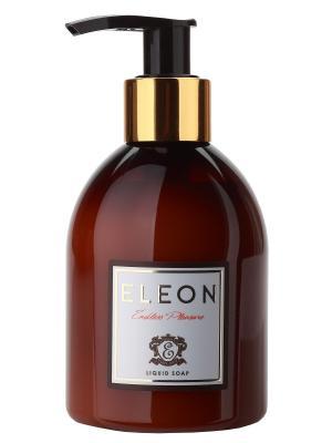 Eleon коллекция парфюмера жидкое мыло для рук Endless pleasure. Цвет: коричневый,бронзовый
