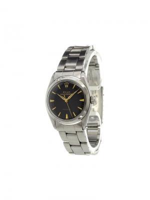 Speed King analog watch Rolex. Цвет: none