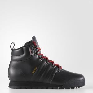 Ботинки Jake Blauvelt  Originals adidas. Цвет: черный
