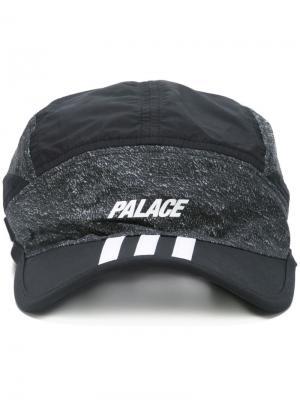 Adidas Originals X  cap Palace. Цвет: чёрный