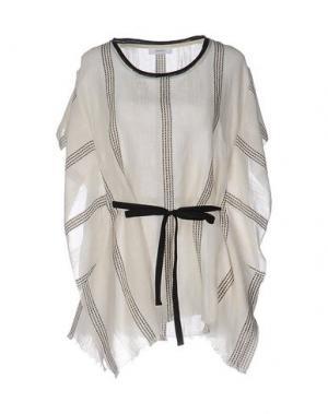 Блузка SITA MURT/. Цвет: слоновая кость