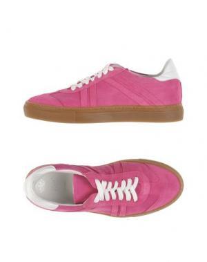 Низкие кеды и кроссовки NBR¹. Цвет: розовый