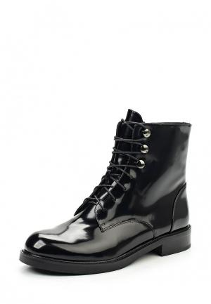 Ботинки Ekonika. Цвет: черный