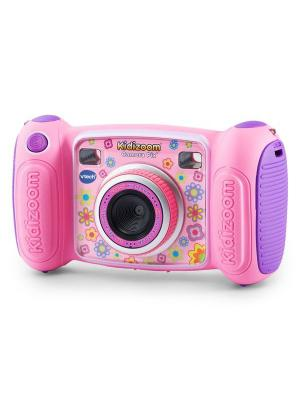 Цифровая камера Kidizoom Pix розового цвета Vtech. Цвет: розовый