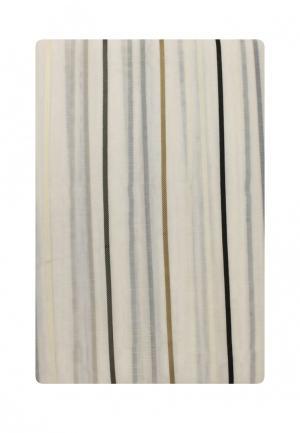 Тюль Sanpa. Цвет: серый