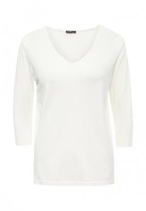 Пуловер Baon. Цвет: белый