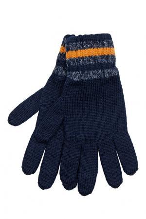 Шерстяные перчатки Dolce&Gabbana Children. Цвет: none