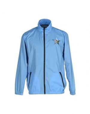 Куртка MACCHIA J. Цвет: небесно-голубой