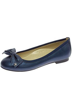 Туфли BAILELUNA. Цвет: синий