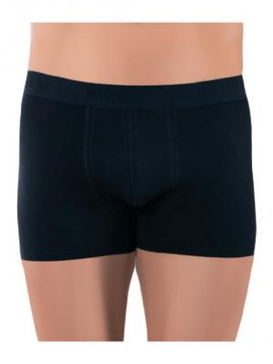 Трусы мужские Oztas underwear. Цвет: черный