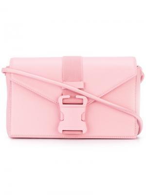 Сумка Devine Christopher Kane. Цвет: розовый и фиолетовый