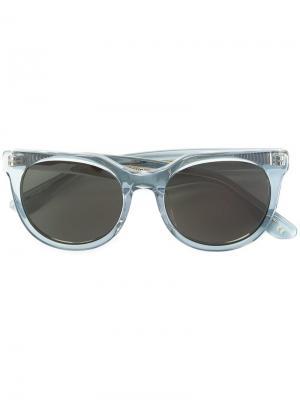 Солнцезащитные очки Paul Senior Han Kjøbenhavn. Цвет: серый