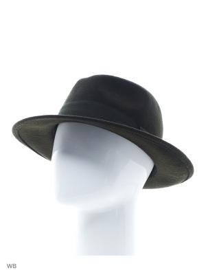 Шляпа Marini Silvano.. Цвет: светло-зеленый