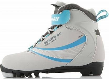 Ботинки для беговых лыж женские  Bergen Nordway