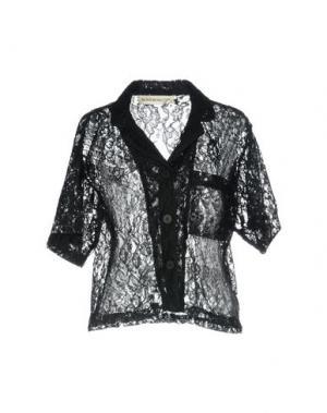 Пиджак NINEMINUTES. Цвет: черный