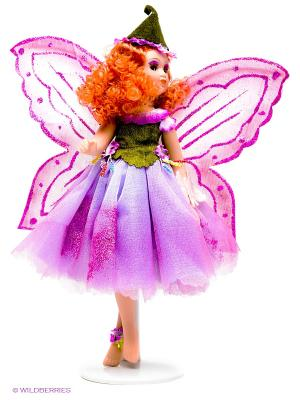 Кукла Фея Lisa Jane. Цвет: сиреневый
