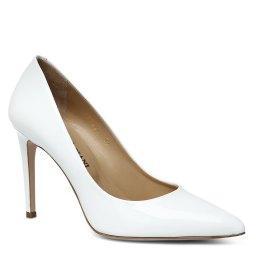 Туфли  F171024 белый GIORGIO FABIANI