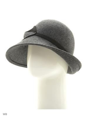 Шляпы Marini Silvano.. Цвет: темно-серый