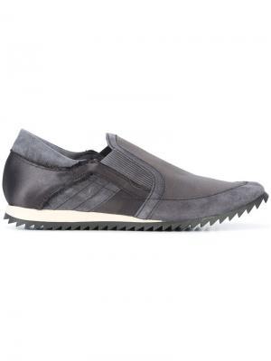 Candida sneakers Pedro Garcia. Цвет: серый