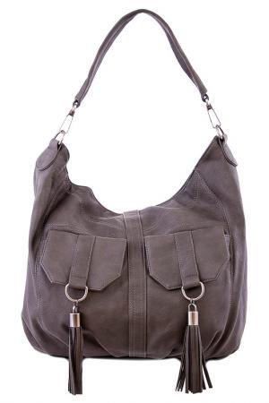 Bag Vera bags. Цвет: dark gray