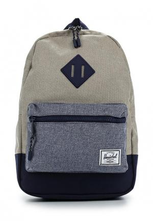 Рюкзак Herschel Supply Co. Цвет: белый