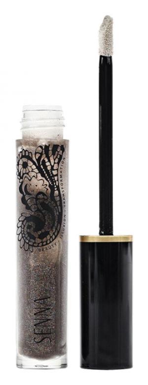 Блеск для губ Senna Cosmetics Film Noir. Цвет: film noir