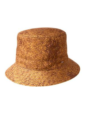 Панама Bailey. Цвет: коричневый