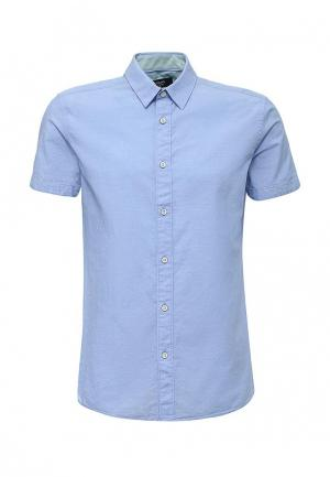 Рубашка Colins Colin's. Цвет: голубой