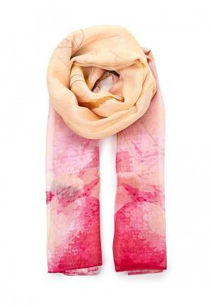 Палантин Sophie Ramage. Цвет: розовый