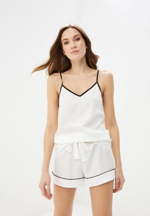 Пижама Primrose. Цвет: белый